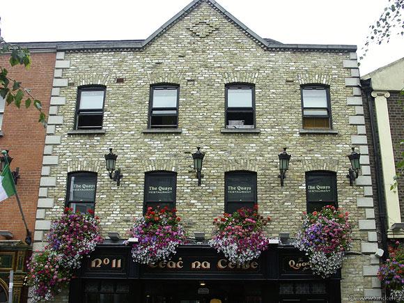 Dublin, Ireland - Éire 2006