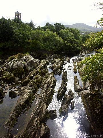 Sneem, Ireland - Éire 2006