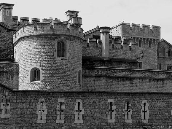 Der Tower, London 2006