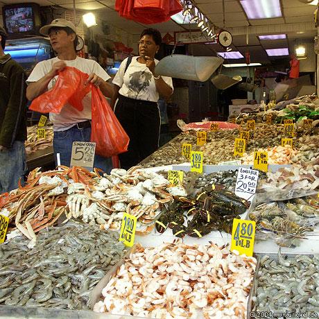 Chinatown, New York 2004