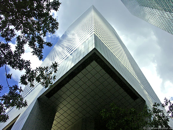 Citigroup Building, New York 2004