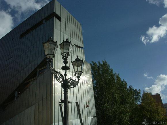 Jüdisches Museum Berlin, Berlin 2007