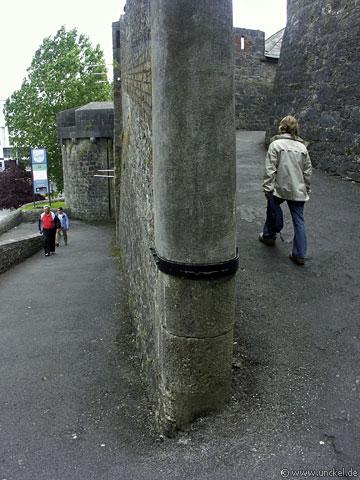 Athlohe Caslte, Ireland - Éire 2006