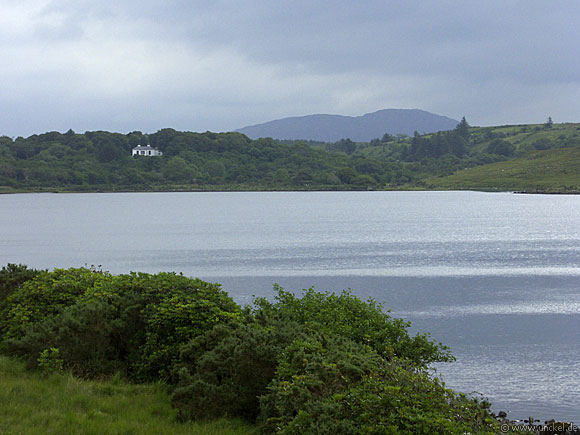 Halbinsel Connemara, Ireland - Éire 2006