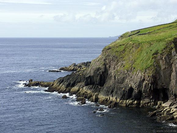 Halbinsel Dingle, Ireland - Éire 2006