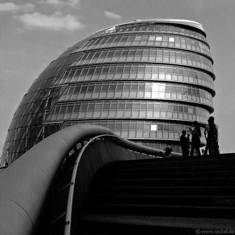 Rathaus London, London 2006