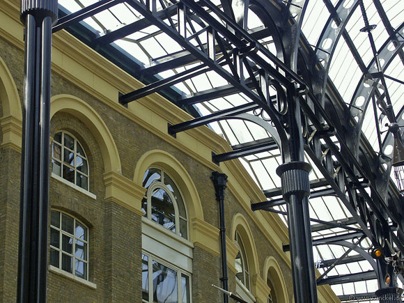 Galerie, London 2006