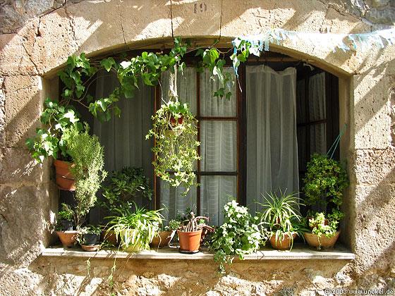 Valldemossa, Mallorca 2003