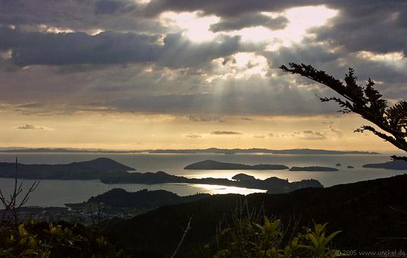Kuaotunu, New Zealand - Aotearoa 2004/05